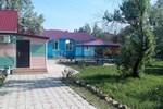 Баргузин (Barguzin)