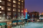 Отель Homewood Suites by Hilton San Antonio Riverwalk/Downtown