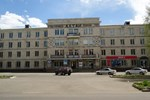 Гостиница Hotel Altay