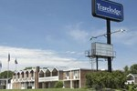 Отель Jackson Travelodge