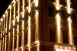 Отель Justus