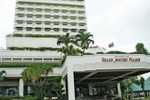 Отель Grand Jomtien Palace