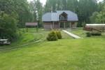 Гостиница Загородный Дом в Сорокино