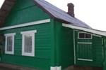 Гостиница Дом в Русском Стиле