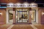 Отель NH Bologna De La Gare