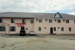 Гостиница Лагуна