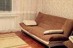Апартаменты Луначарского 402