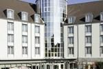 Отель Lindner Hotel Düsseldorf Airport