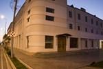 Гостиница Hotel Registon