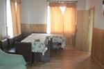 Гостевой дом Bilya Tysy