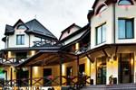 Гостиница Hotel Complex Dacha