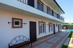 Гостиница Kolobok Guest House