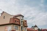 Гостиница Svitanok