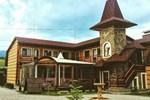 Гостиница Zolotoe Runo