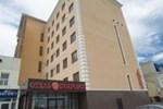 Гостиница Покровск