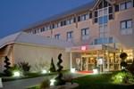 Отель Mercure Tours Nord