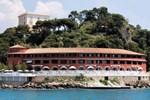 Отель Monte Carlo Beach