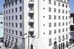 Отель Hotel Monterey Nagasaki