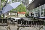 Гостиница Зеленый Бор