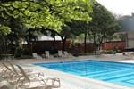 Отель Novotel Sao Jose Dos Campos