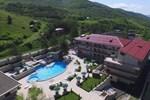 Гостиница Aghveran Ararat Resort Hotel