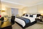 Отель Hotel Oro Verde Cuenca