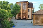 Гостевой дом Вилла Дель Мар