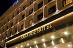 Отель Paradise Hotel Incheon