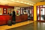 Отель Ramada Hotel Kassel City Centre