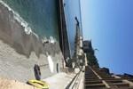 Апартаменты Люкс с Частным Пляжем
