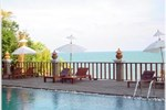 Отель Phala Cliff Beach Resort
