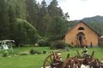 Гостевой дом Лаунж