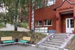 Отель Воткинск