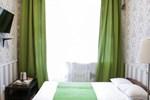 Гостиница Баден-Баден Изумрудный Берег
