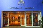Отель Hotel PYR Marbella