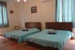 Гостиница Villa Gardenia Ureki