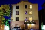 Гостиница Hotel Status