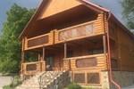 Гостиница House in mountains