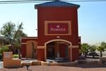 Отель Ramada Suites El Paso