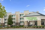 Отель Holiday Inn Tallahassee-Capitol Center