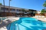 Отель Ramada Inn & Suites Foothills Resort
