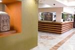 Отель Olmeca Plaza Hotel