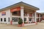 Отель Ramada Limited Meridian