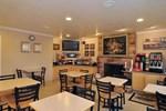 Отель Ramada Limited Monterey