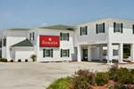 Отель Ramada Manning