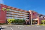 Отель Ramada Westshore Tampa Airport