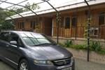 Гостевой дом Cottage in Chakvi