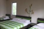 Гостиница Hotel Kaprovani