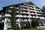 Отель Savica - Sava Hotels & Resorts
