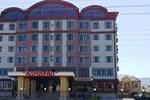 Гостиница Адмирал